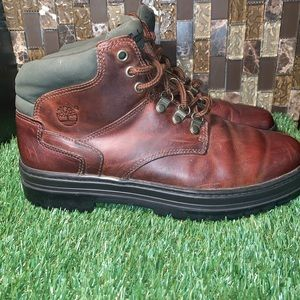 Timberland Leather Work Classic